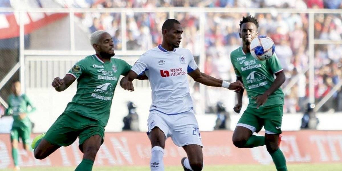 Se cancela torneo de futbol en Honduras, no habrá campeón ni descensos
