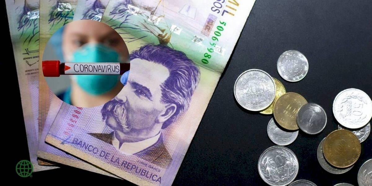 Aprueban crédito por cerca de 10.800 millones de dólares para Colombia