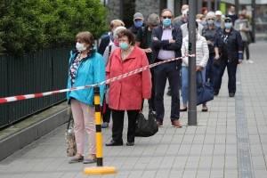Más de 300 millones de personas perderán sus empleos por el COVID-19
