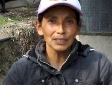 Doña Nubia