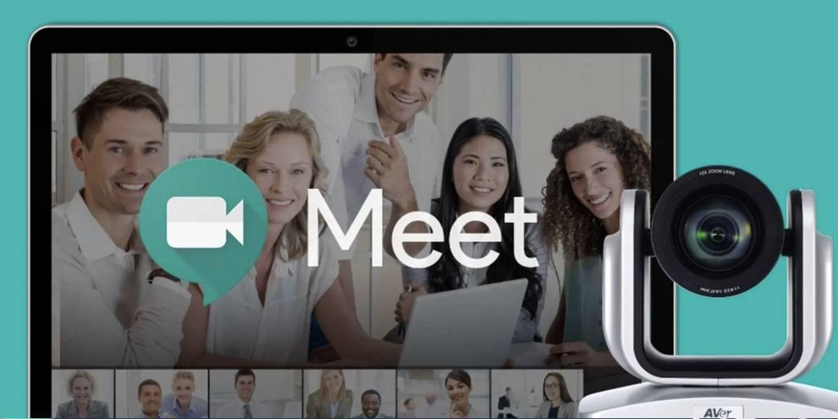 Cuarentena: Google Meet ya tiene tres millones de usuarios diarios