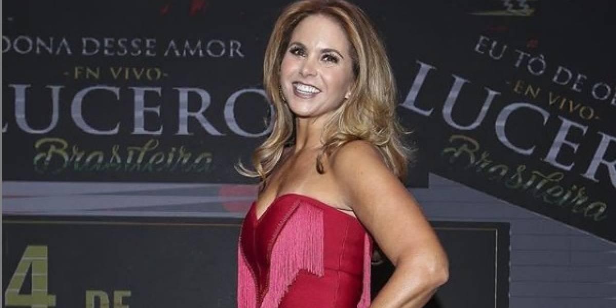 Lucero revela detalles nunca conocidos de su relación con Luis Miguel