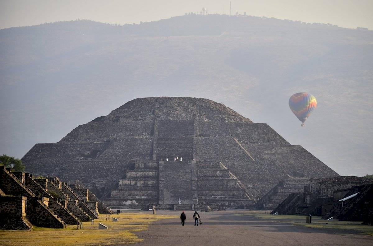 México - Teotihuacán