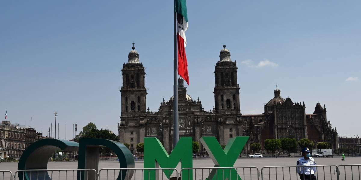 México sufrirá crisis de turismo hasta 2021 por coronavirus