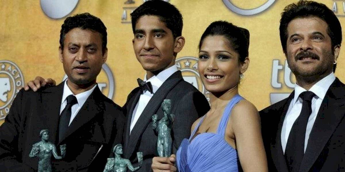 """Murió Irrfan Khan, protagonista de """"La vida de Pi"""" y """"Slumdog Millionaire"""""""