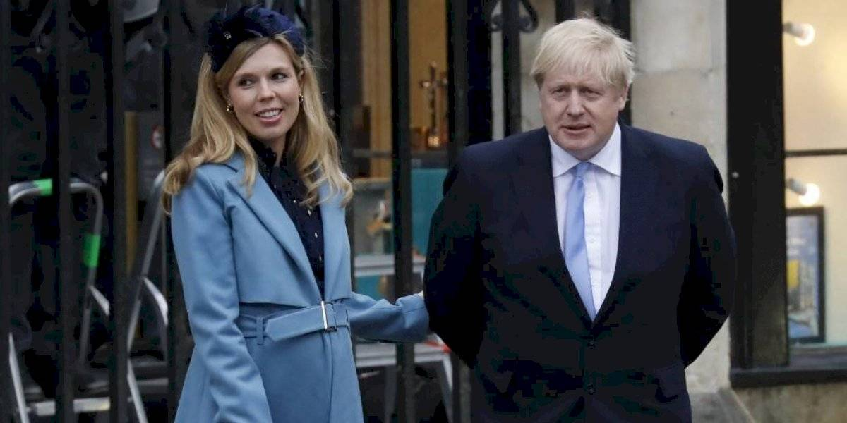 En pleno confinamiento por el coronavirus, nace hijo del primer ministro británico