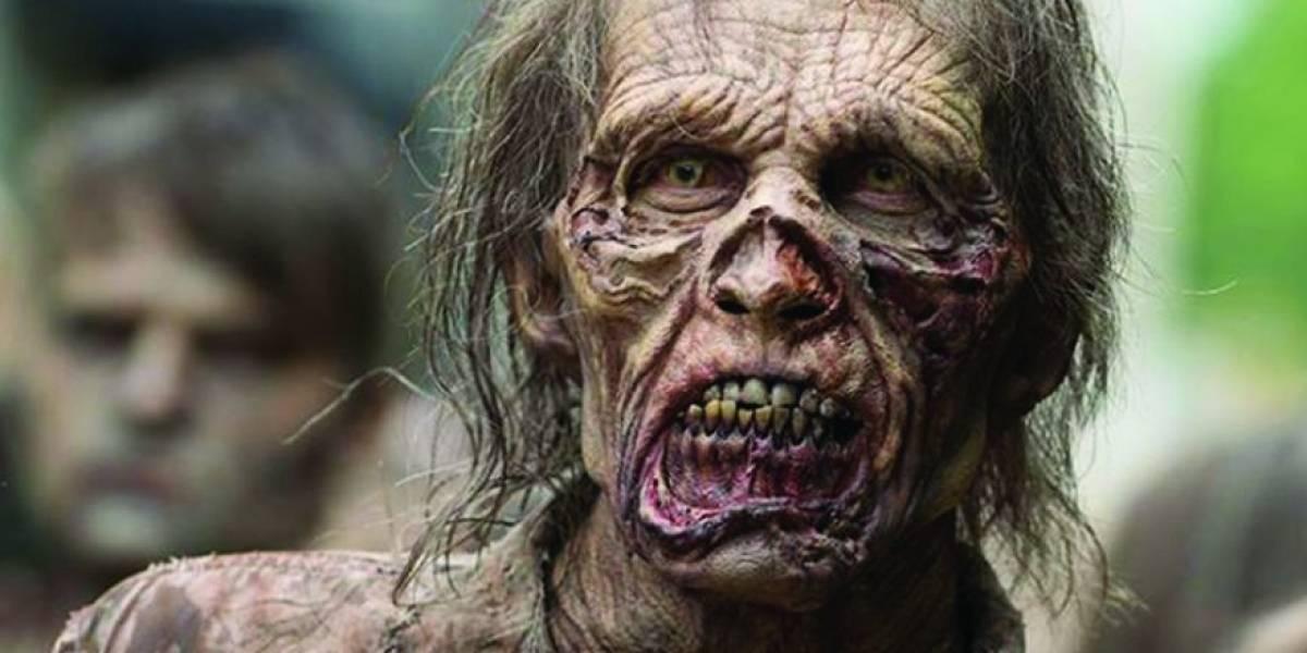 """""""The Walking Dead cambió la forma en cómo concebimos a los zombis"""": Greg Nicotero"""