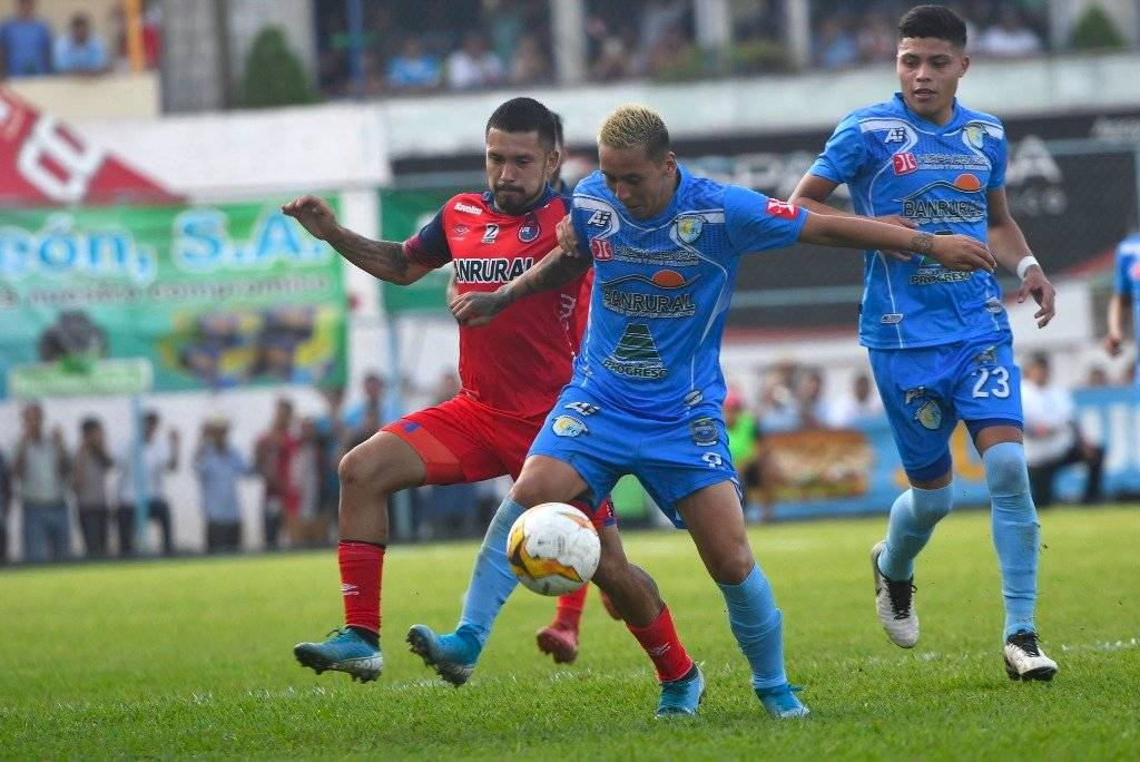 ¿Qué pasará con el futbol si se extiende el estado de calamidad en Guatemala?