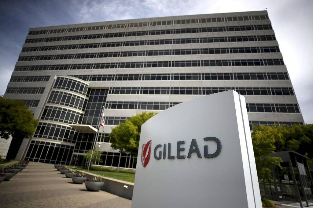 Laboratorio Gilead