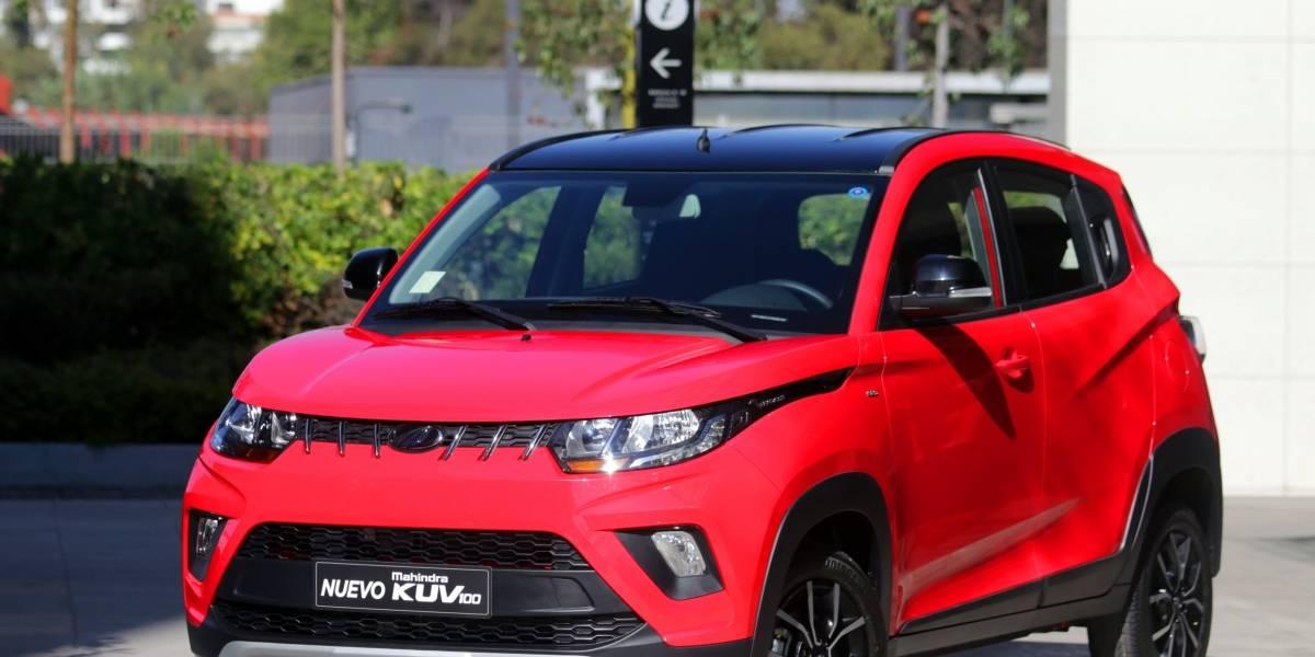 Mahindra potencia sus canales electrónicos para reservar autos
