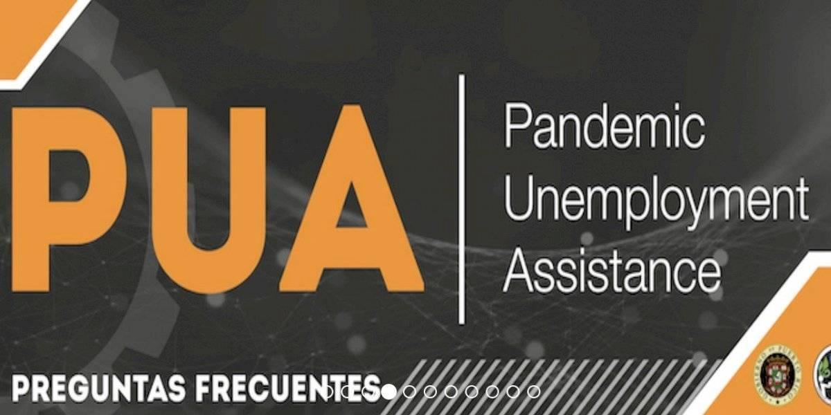 Trabajo advierte beneficiarios de PUA tienen hasta el 1ro de octubre para su Registro de Comerciante