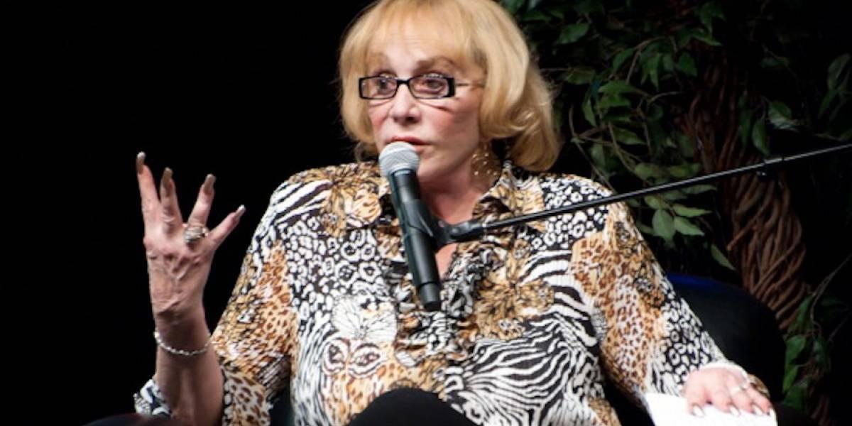 ¡Polémica! Sylvia Browne, la psíquica que predijo en 2008 cómo acabaría la COVID-19