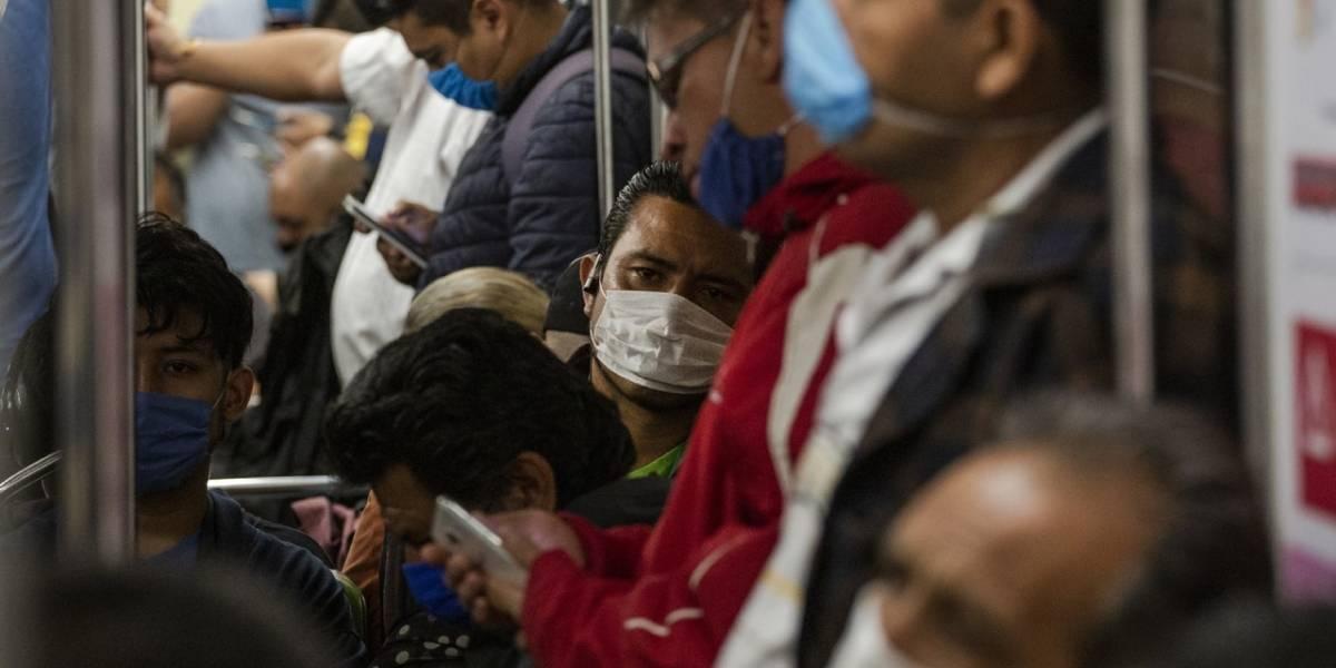 """En España advierten una segunda ola de contagios de coronavirus """"mucho peor que la primera"""""""