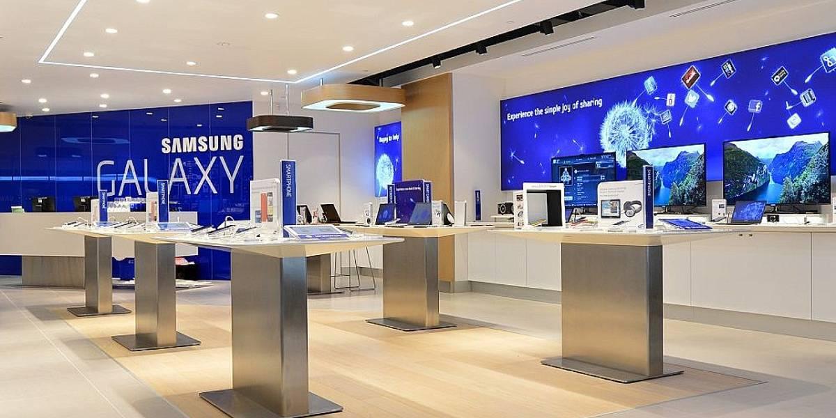Coronavirus: Samsung espera disminuciones de ganancias gracias a la pandemia