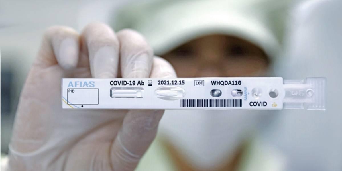 ANS derruba liminar que obriga cobertura de exame de covid-19 por planos de saúde