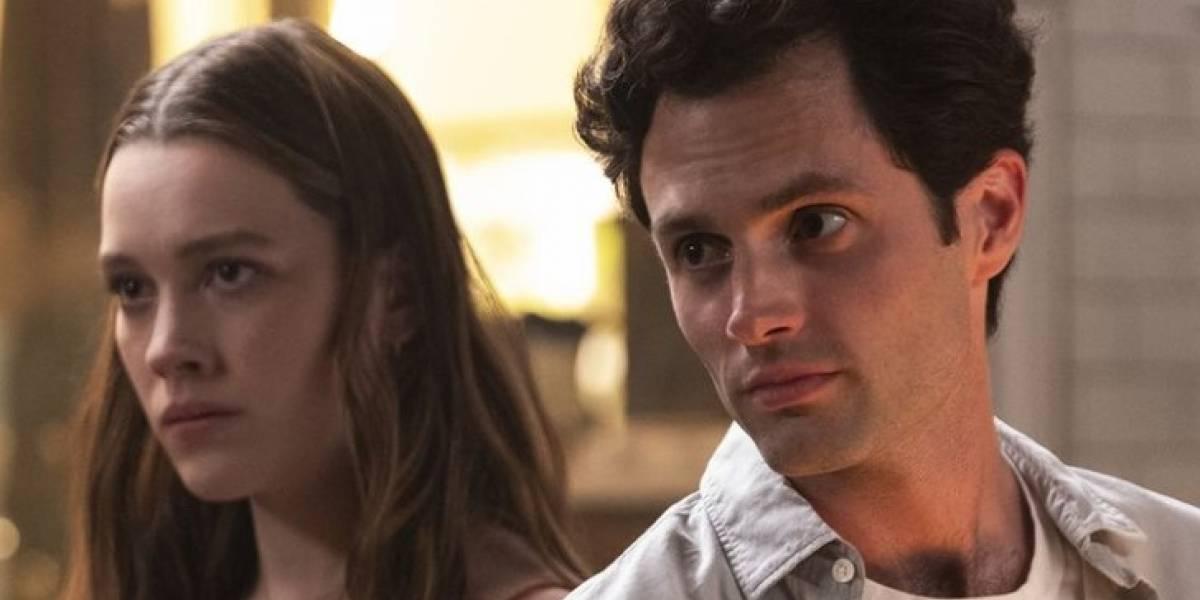 'You' de Netflix: un nuevo personaje con pasado oscuro y comportamiento controlador se une a la temporada 3