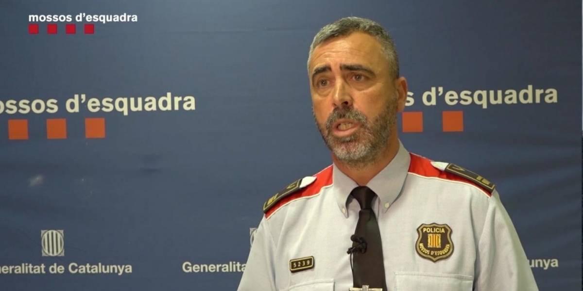 España.- Investigan si el brasileño presunto asesino de sin techo de Barcelona actuó en otros lugares
