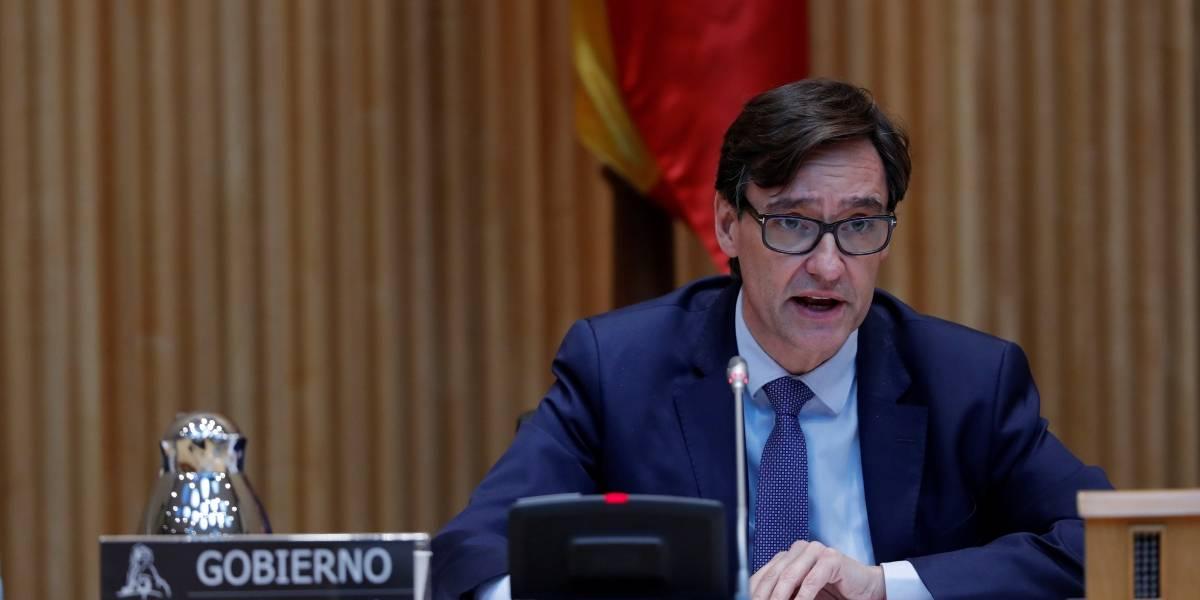 """España.- Sanidad dice que podría haber una vacuna """"en el primer semestre del año que viene"""""""
