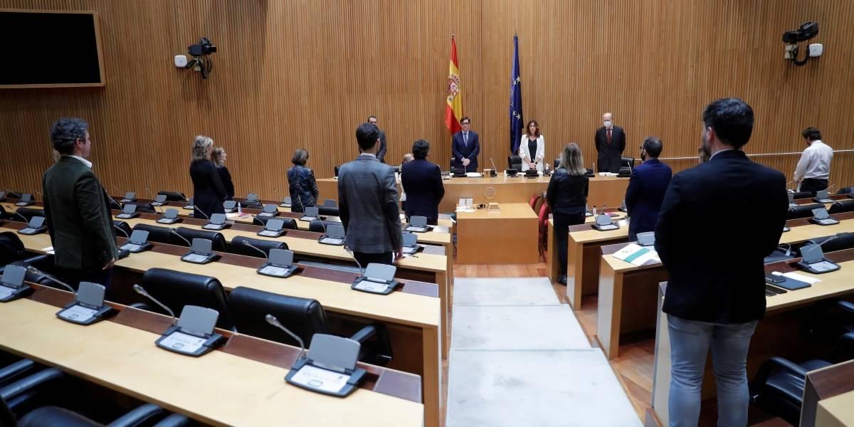 """España.- PP critica la """"manipulación"""" de datos sobre test enviados a la OCDE y los nacionalistas reclaman competencias"""