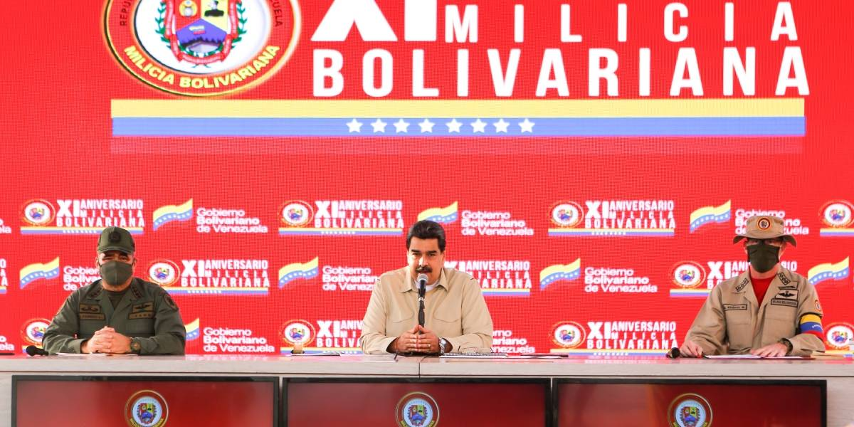 """Coronavirus.- Expertos de la ONU denuncian un aumento de los abusos de DDHH en Venezuela con la """"excusa"""" de la pandemia"""