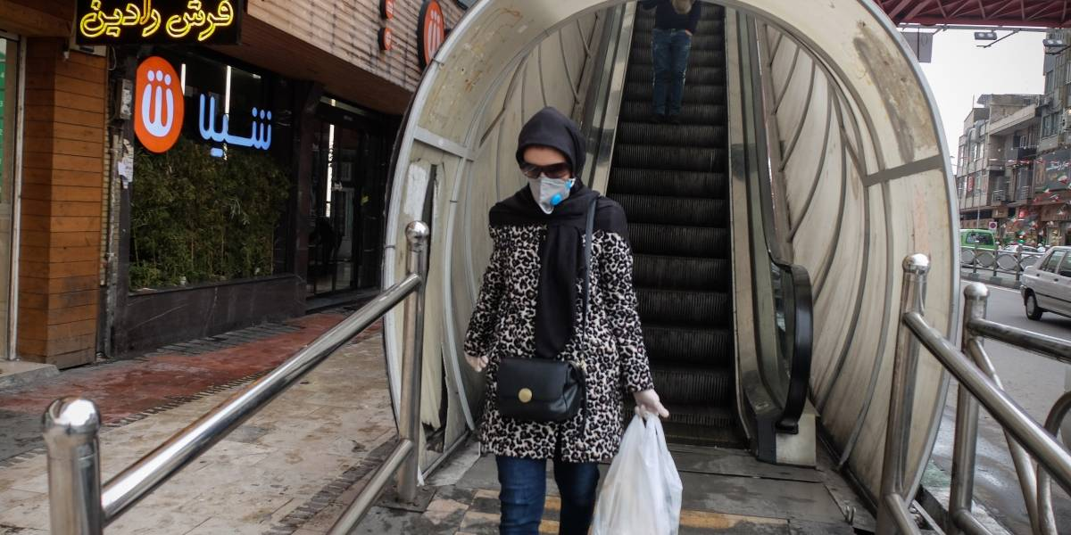 """Coronavirus.- Irán supera el umbral de 6.000 fallecidos por coronavirus y Rohani apunta a una """"reapertura inteligente"""""""
