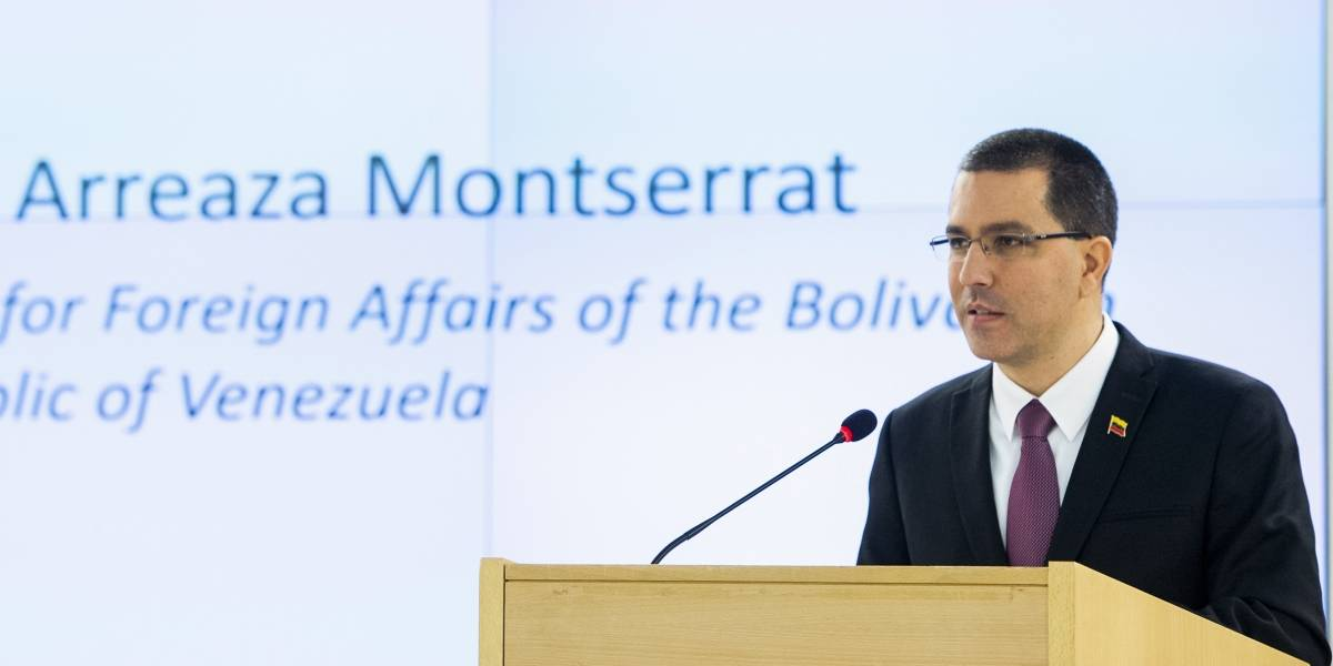 """Venezuela/Brasil.- Venezuela denuncia """"presiones indebidas"""" de Brasil para forzar la salida de diplomáticos venezolanos"""