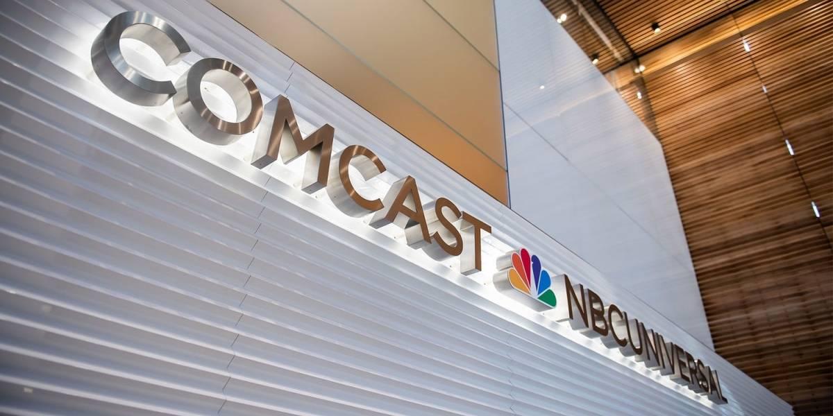 EEUU.- Comcast reduce un 40% su beneficio en el primer trimestre, hasta 1.970 millones