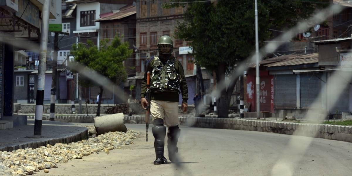 Cachemira.- Pakistán denuncia la muerte de un soldado y dos civiles por disparos de India en la frontera en Cachemira