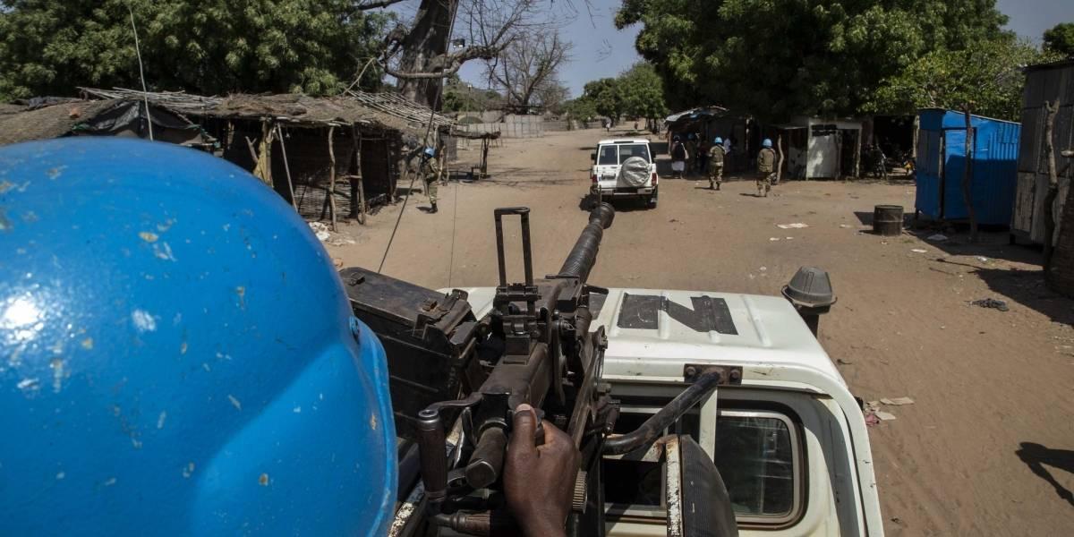 R.Centroafricana.- Mueren 25 personas en enfrentamientos entre grupos armados rivales en Ndélé (RCA)