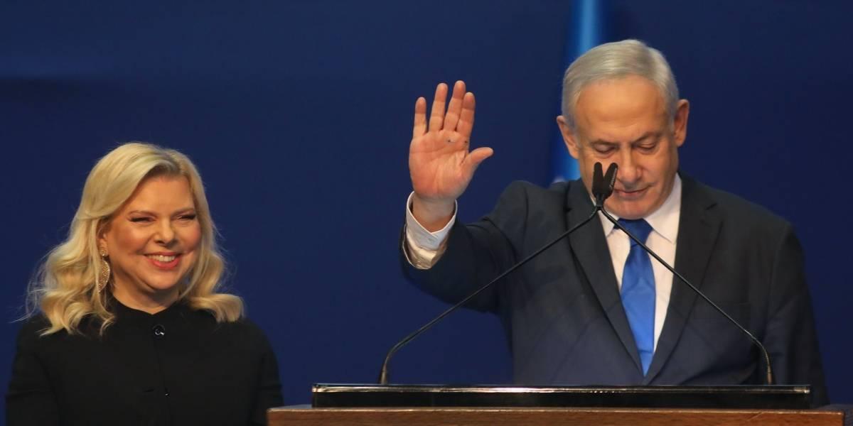 Israel.- El fiscal general dice que no hay obstáculos legales para que Netanyahu forme un nuevo Gobierno en Israel