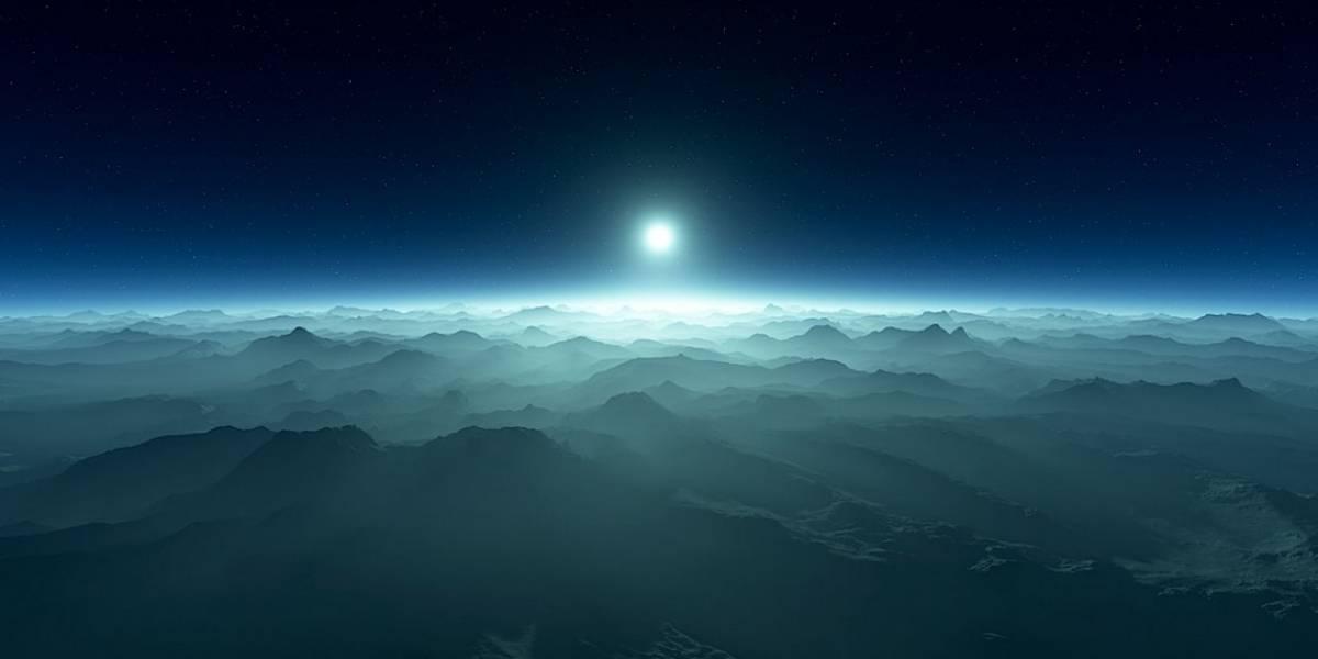 Ciencia.-Estrellas muertas pueden dar pistas sobre la vida en el cosmos