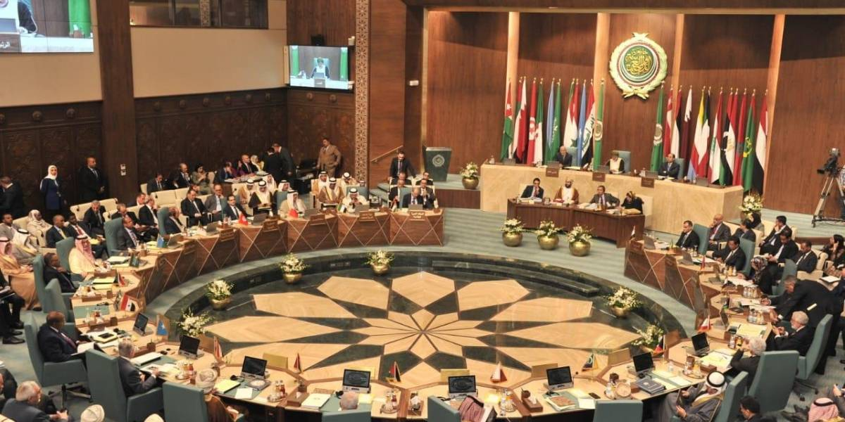 "O.Próximo.- La Liga Árabe dice que la anexión de áreas de Cisjordania por parte de Israel sería ""un crimen de guerra"""