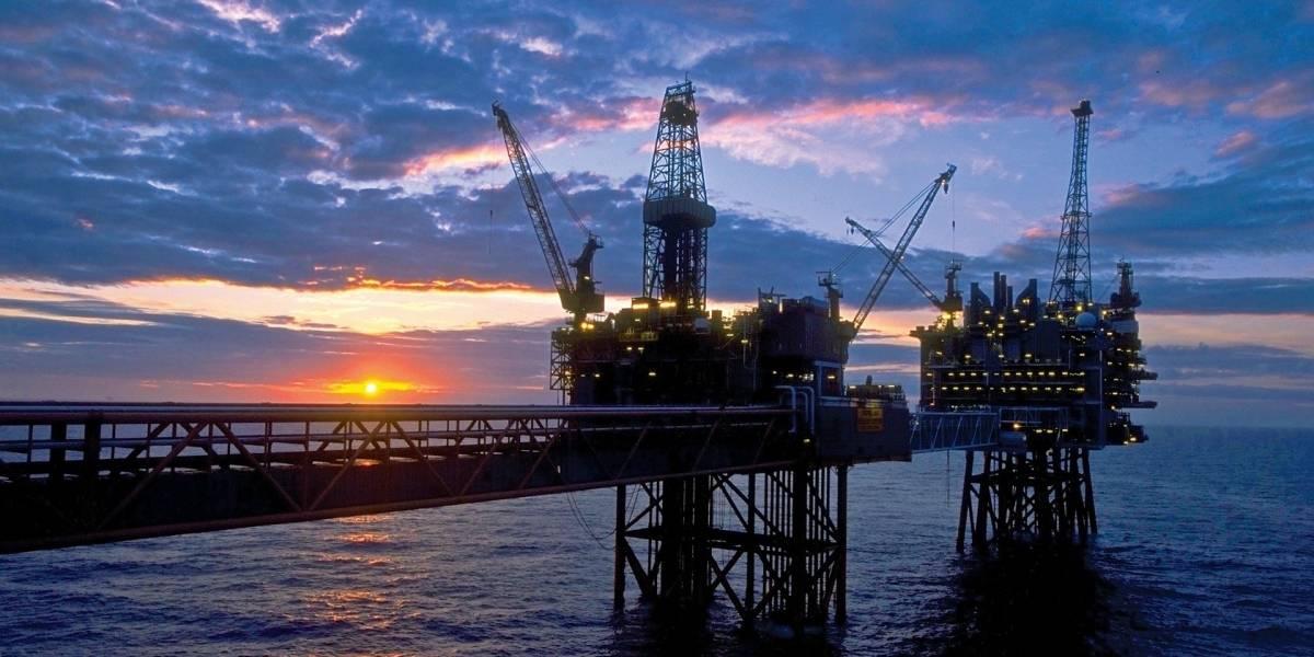Economía/Empresas.- ConocoPhillips entra en pérdidas en el primer trimestre por el desplome del crudo