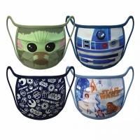Máscaras temáticas da Disney