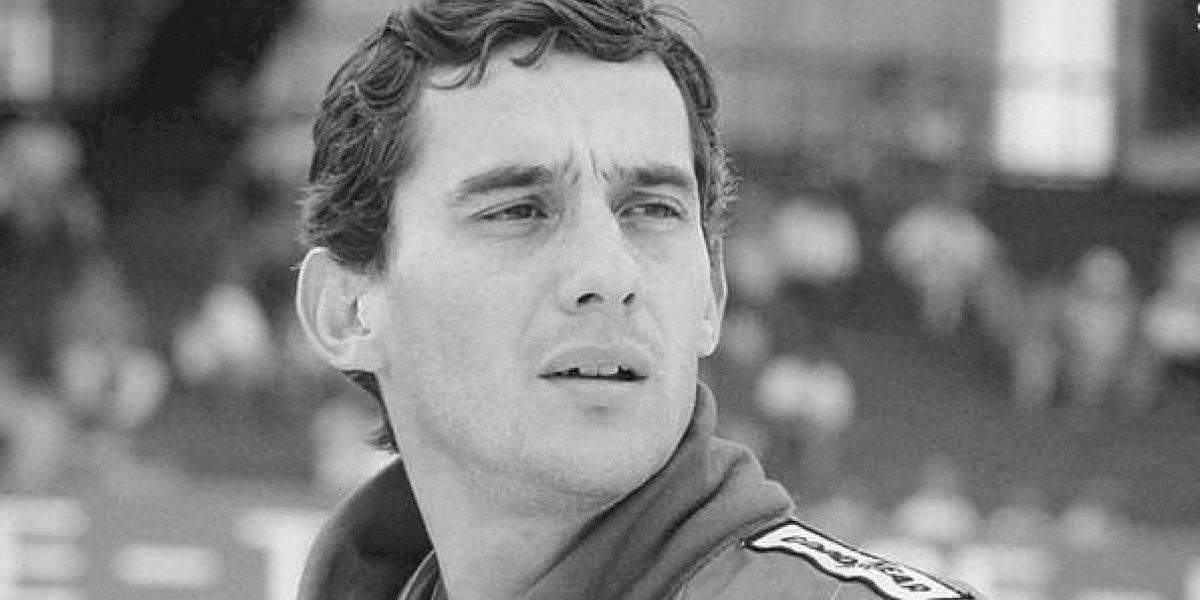 Por qué el piloto Ayrton Senna no quería correr antes de morir un 1 de mayo