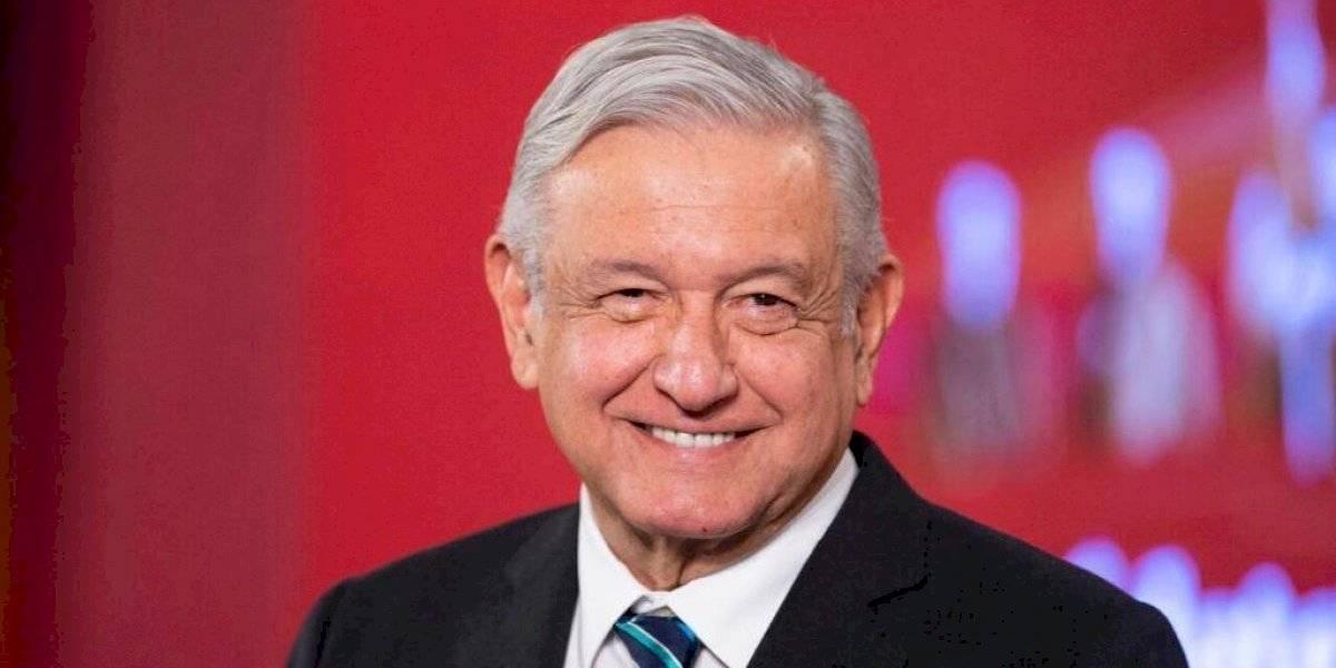Presume AMLO menor caída del PIB que en gobiernos de Zedillo y Calderón