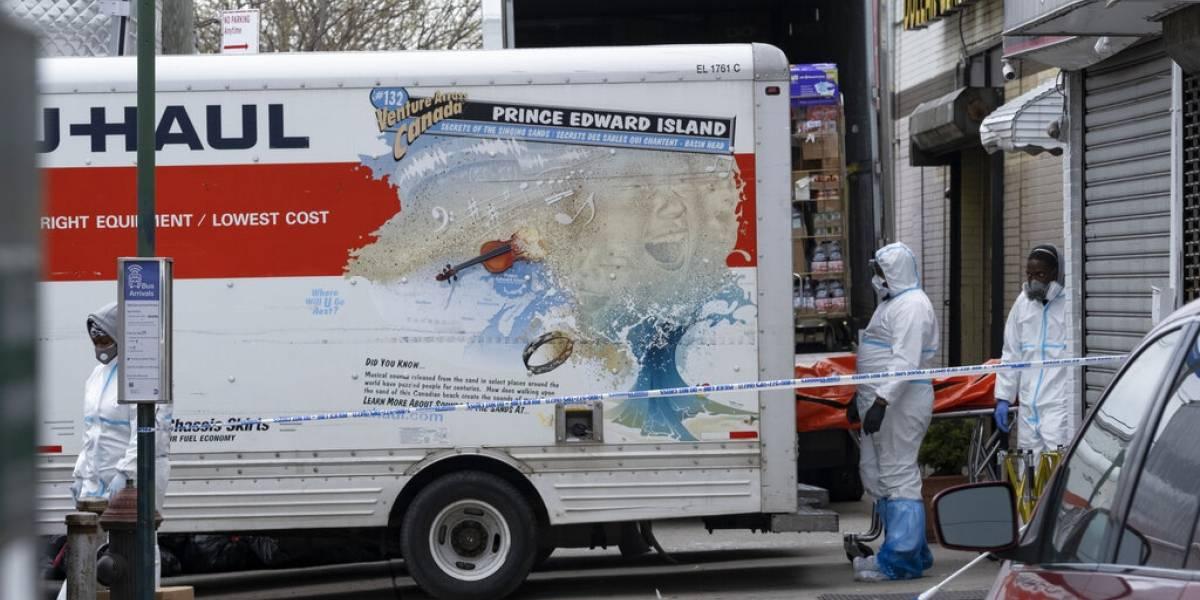 Nueva York en situación crítica: coronavirus deja a bancos de sangre con sólo 48 horas de reserva