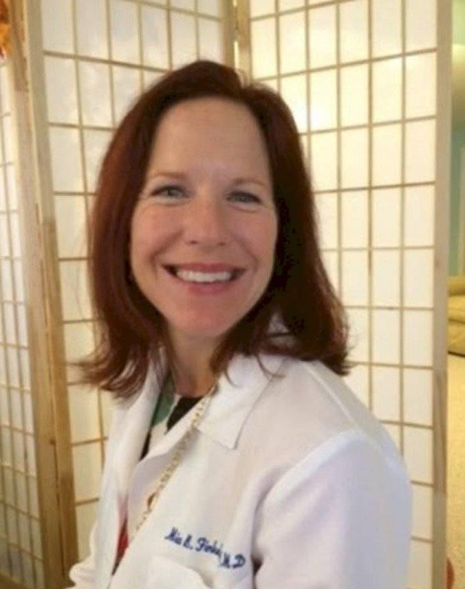 Dra. Mia Finkelston