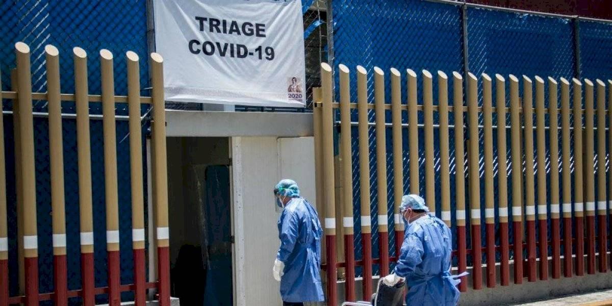 Muertes por Covid-19 en México llegan a 1,859