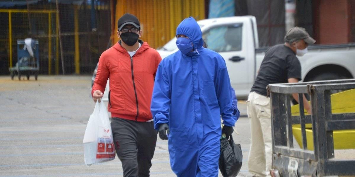 Más de 30 cantones de Ecuador no presentan casos de COVID-19