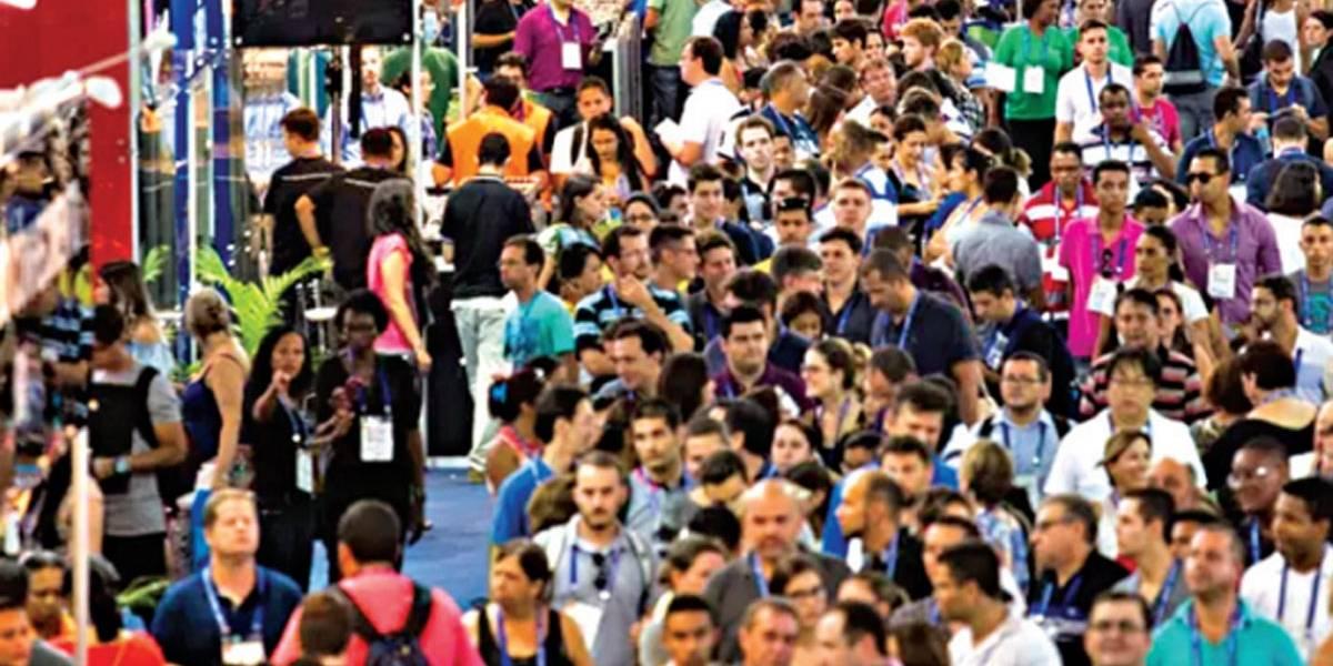 Pandemia prejudicou 98% das empresas de eventos, diz Sebrae