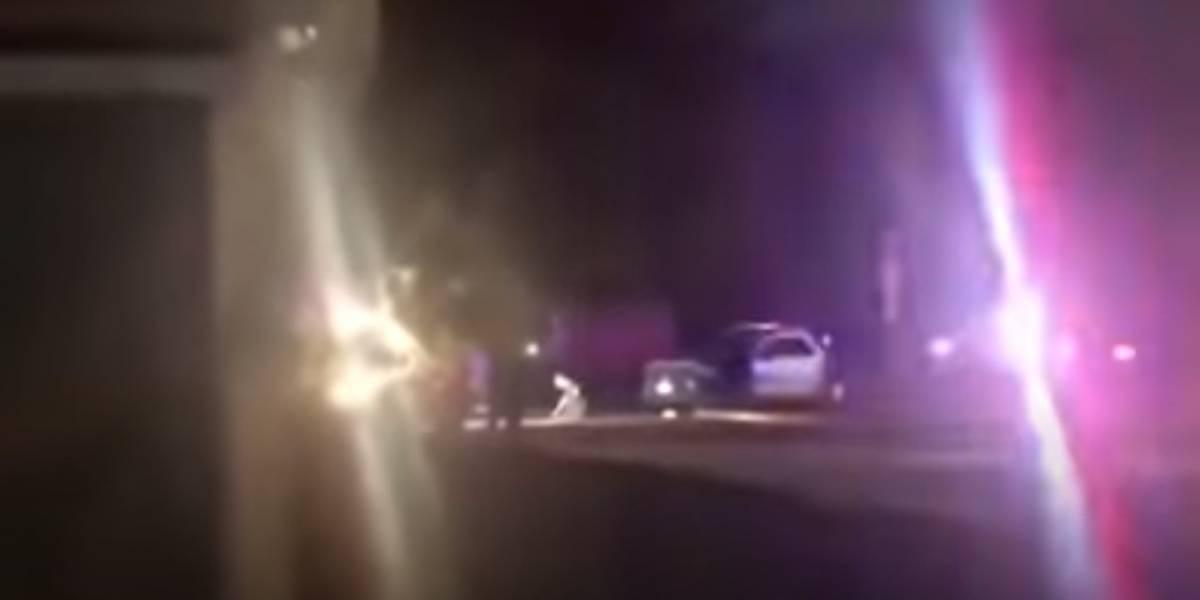 Escándalo en Policía de Houston: agentes dispararon a un sospechoso rendido