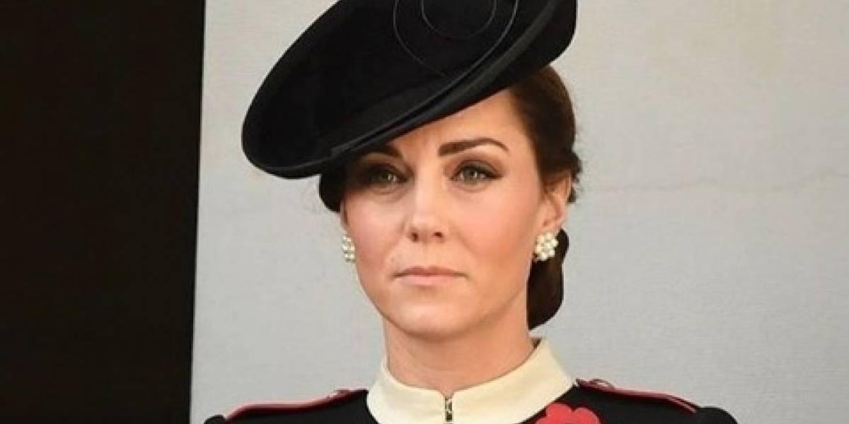 Cuando se convierta en reina, Kate Middleton recibirá una corona maldita