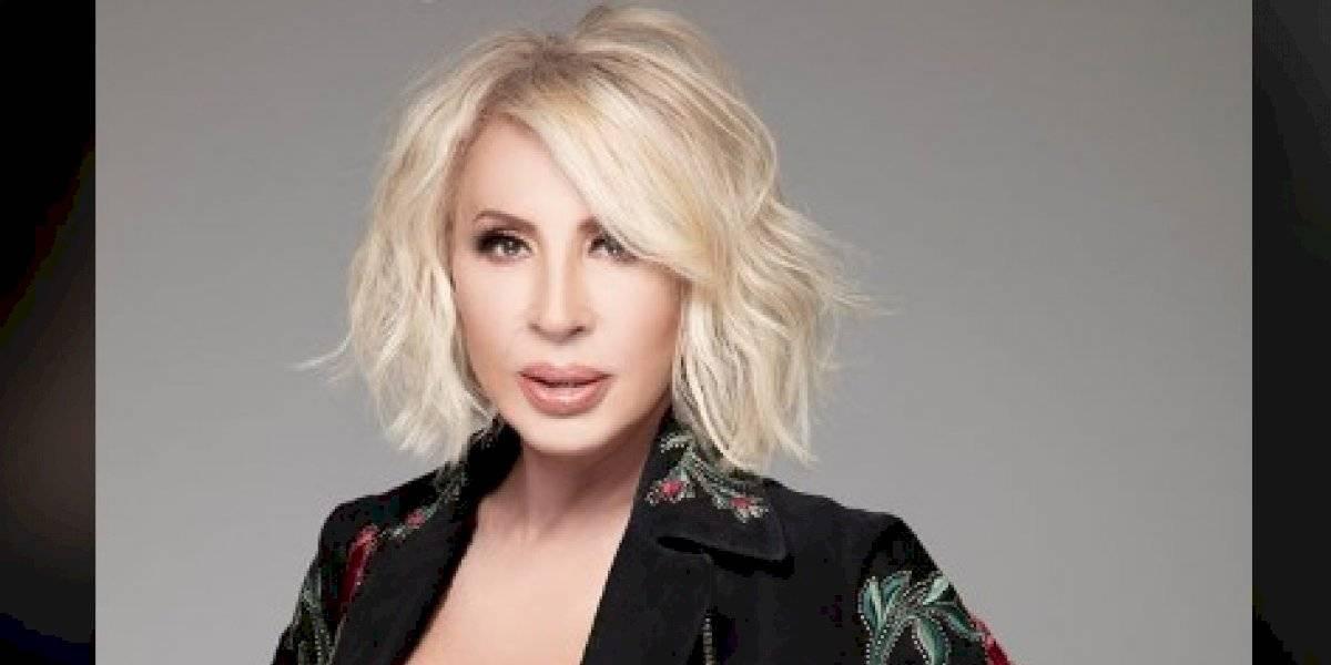 Laura Bozzo espanta a fans al aparecer natural, sin pestañas ni maquillaje