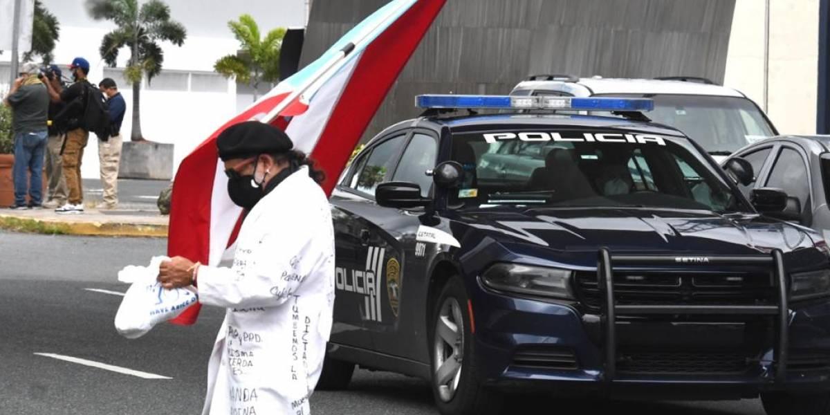 Policía cerrará avenidas en zona metro por el 1ro de mayo