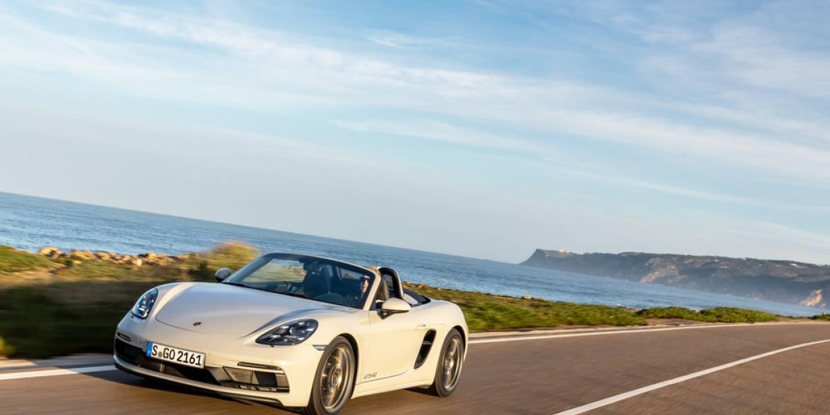 Porsche amplía garantías por coronavirus