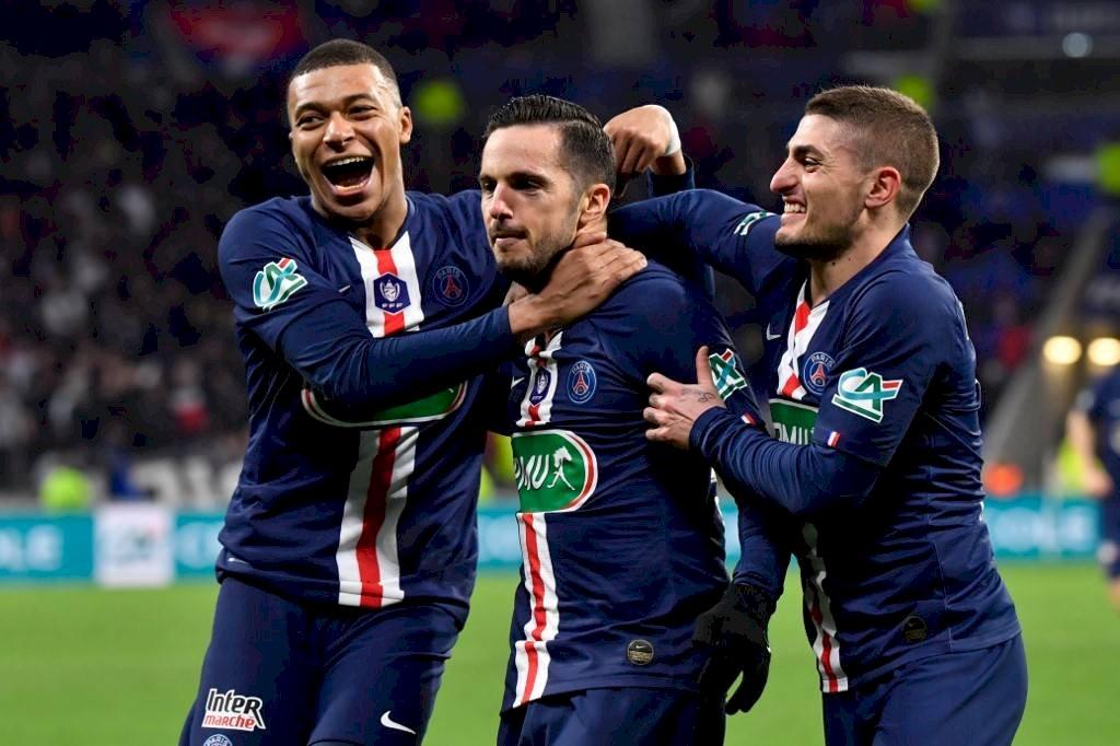 Paris Saint-Germain será campeón de la temporada en Francia