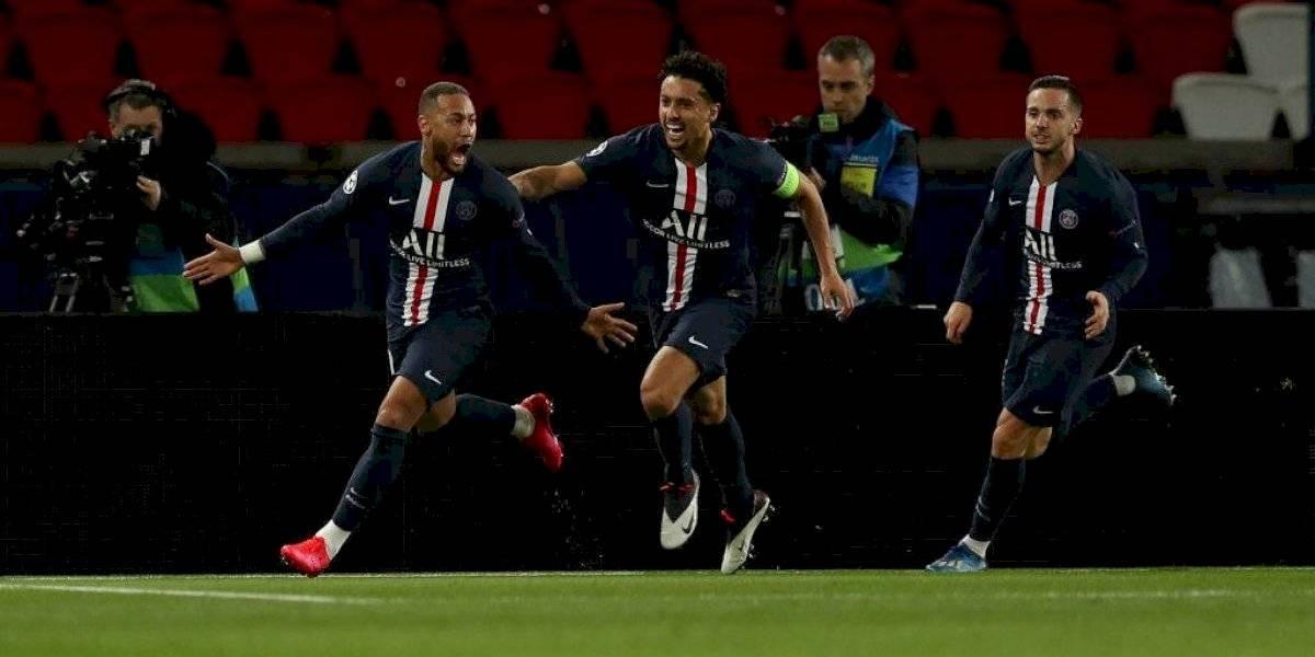 Liga de Francia proclama campeón al PSG y confirma fin de temporada