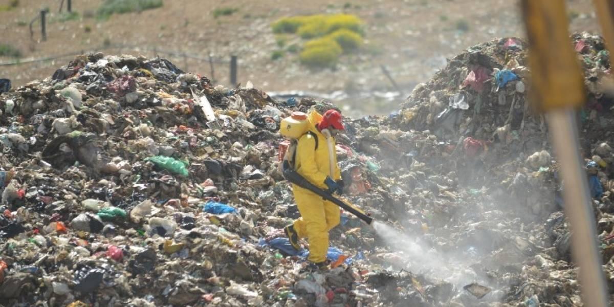 """""""Es una bomba de tiempo"""": habitantes del sur exigen soluciones ante deslizamiento en Doña Juana"""