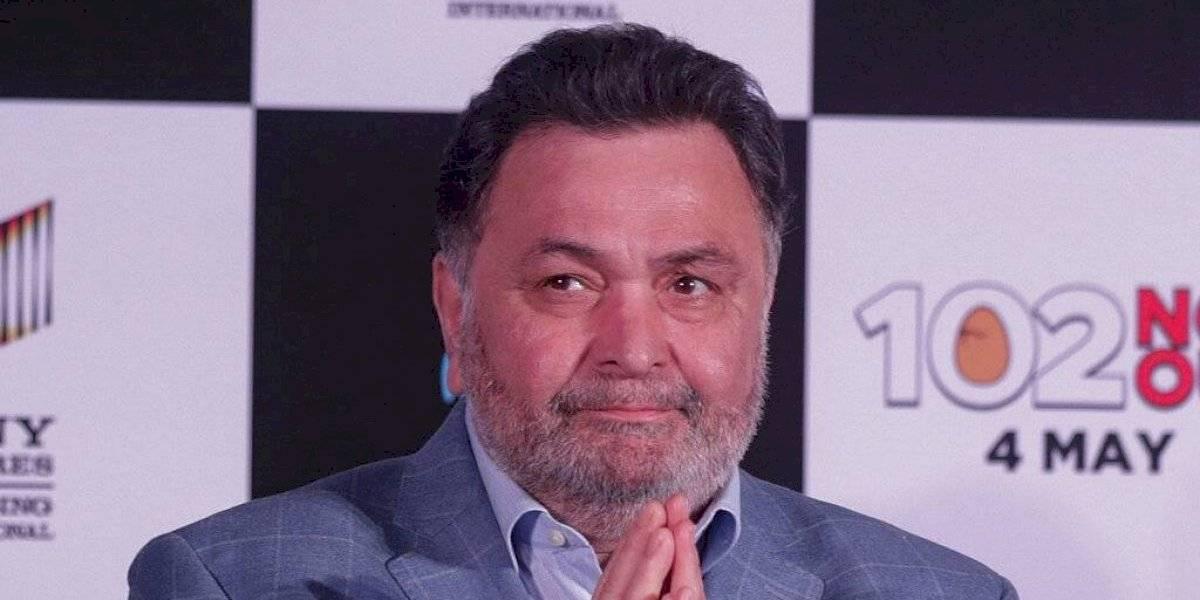 Fallece otro actor indio, miembro de la familia más famosa de Bollywood